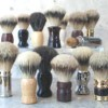 Wet Shaving: The Brush