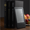 Amazons new Kindle E-Book reader
