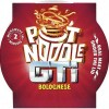 Pot Noodle GTI – On Tour