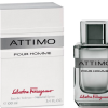 Attimo pour Homme by Salvatore Ferragamo