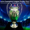 Sponsored Video –  UEFA Champions League Trophy Tour 2012 presented by Heineken