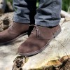 Chatham Marine – Orwell Country Desert Boots