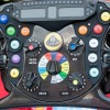 The coolest steering controls in the world