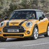 The New MINI, and Competition !