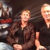 Martin Kemp & Leo Gregory Interview