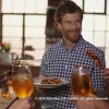 Tom Aikens Serves Steamed Mussels for Stella Artois UK