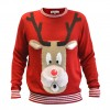 The iRudolph Christmas Jumper