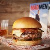 Mad Men the Burger!