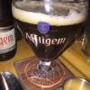 A Night with Affligem Beer and food Paired