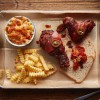 Stagolee's Hot Chicken, Fulham, London