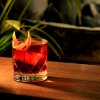 Makers Mark Whiskey Cocktail 'The Road Less Travelled'