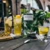 The Botanist Gin Dinner – London Cocktail Week