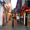 London's Soho Through The Ages