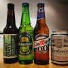 No booze, no problem?  A look at Non Alcoholic Beers