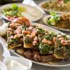 Abd el Wahab bring their Lebanese delights to  London