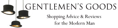 Gentlemens Goods - Mens lifestyle , music, gadgets , fashion &  grooming