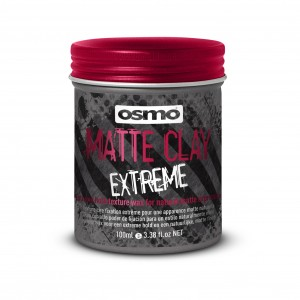 146874 OSMO MATTE CLAY EXTREME 100ML