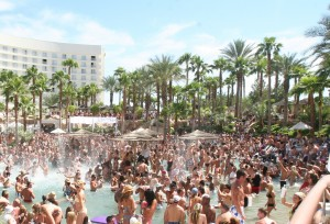 Las Vegas Pool Party (Entourage)