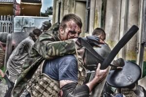 Zombie Bootcamp (Walking Dead) 2
