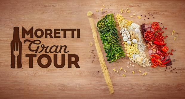 Moretti Gran Tour