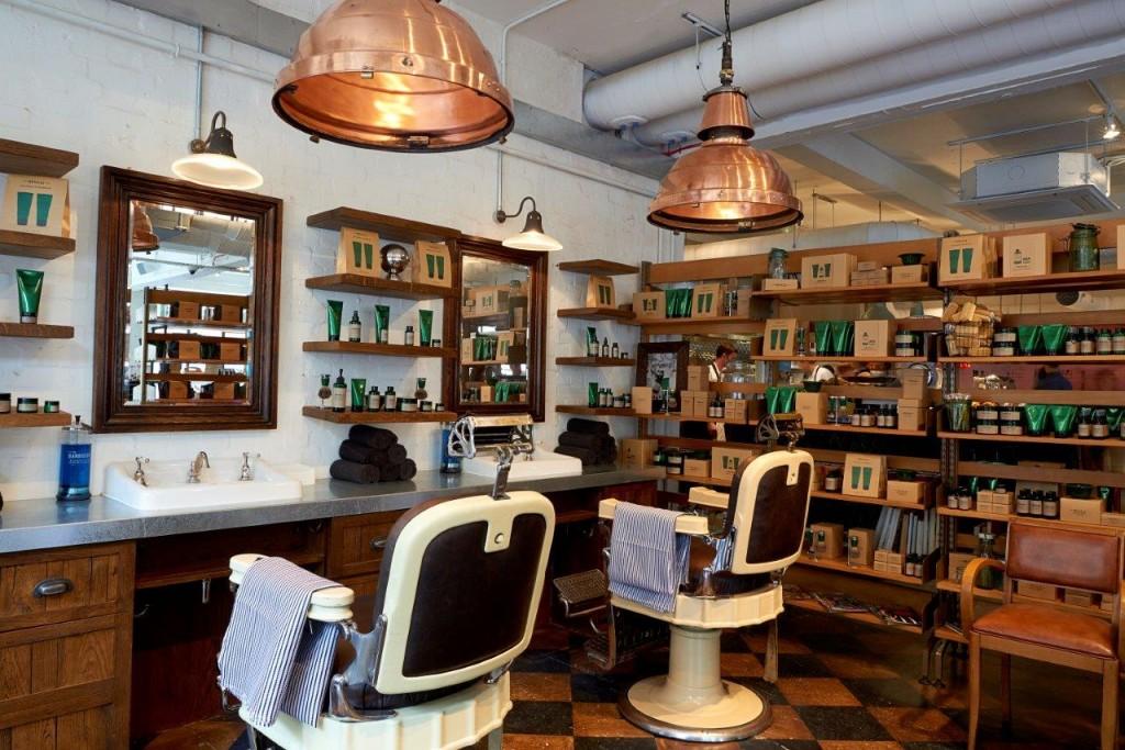 NEVILLE Barber(1)