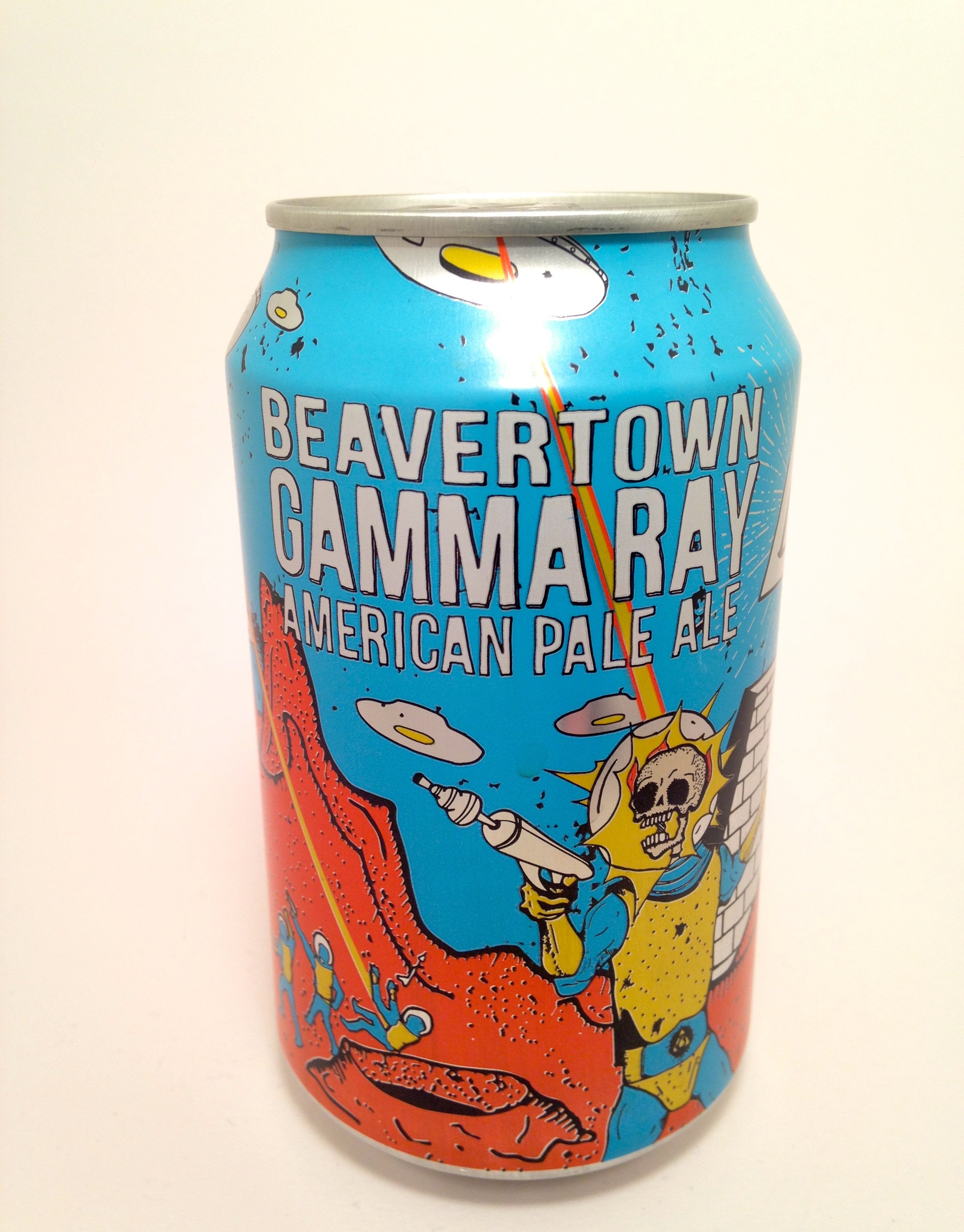 Beavertown_GammaRay