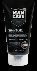 shavegel
