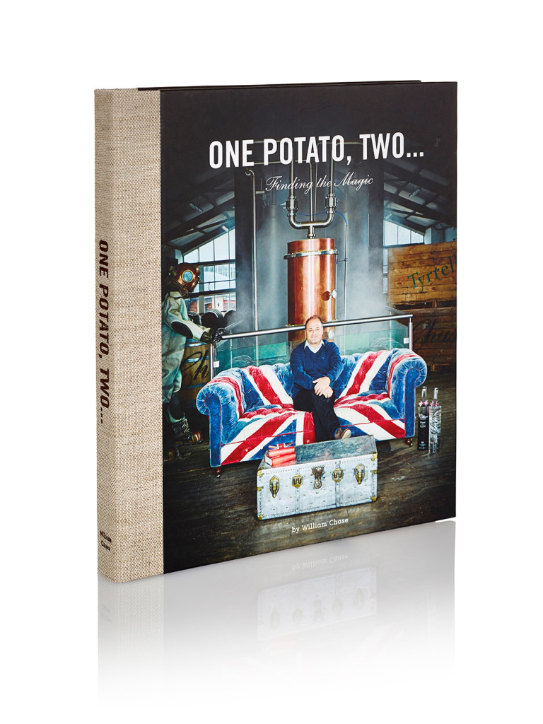 One Potato Two Book