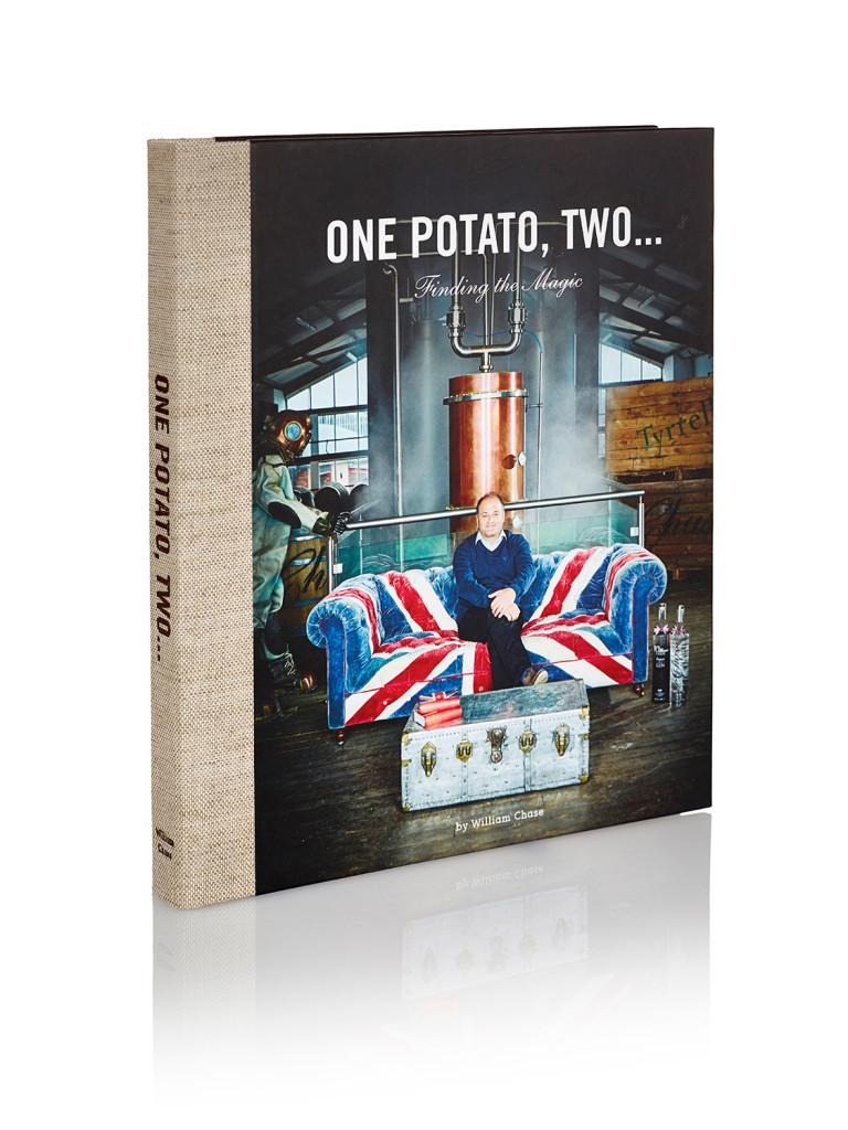 One Potato Two Book
