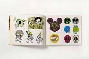 Stickerbomb Skulls_Spread_3