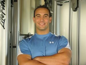 Nuno gym Photo life fitness 2014