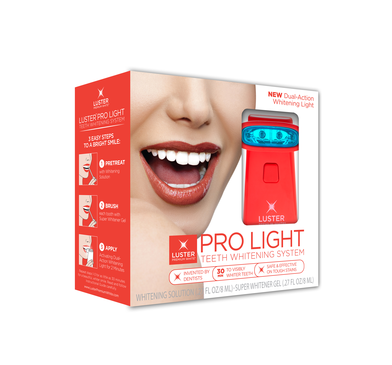 Luster Prolight Kit