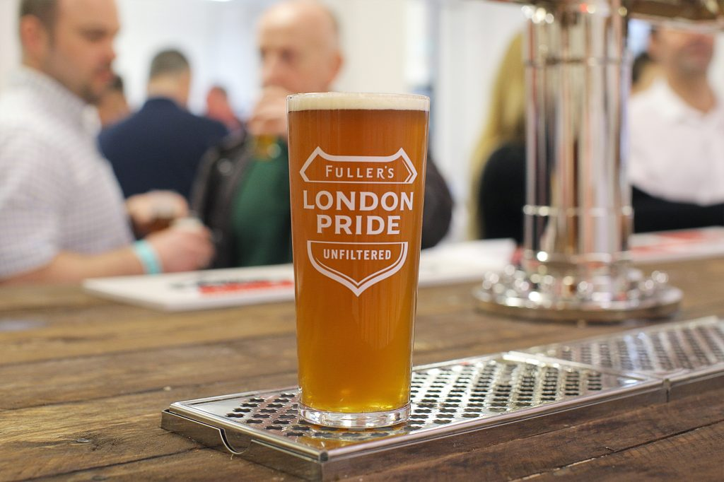 London Pride – Unfiltered